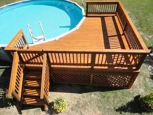 Особенности строительства бассейна