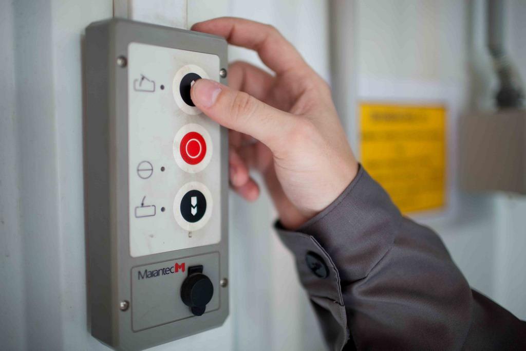 Отладка и запуск механизма автоматики ворот проводится в соответствии со схемой в приложенной инструкции