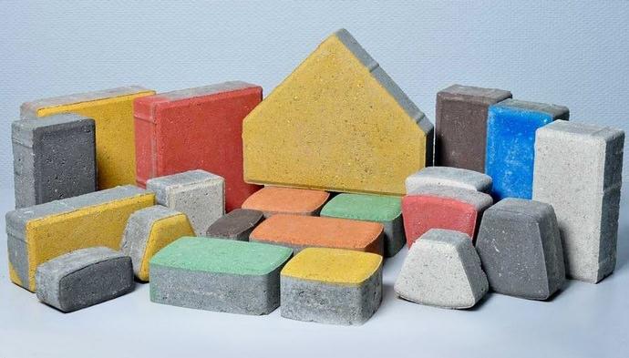 Правильно выбранный строительно-отделочный материал – гарантия получения качественного и долговечного мощения