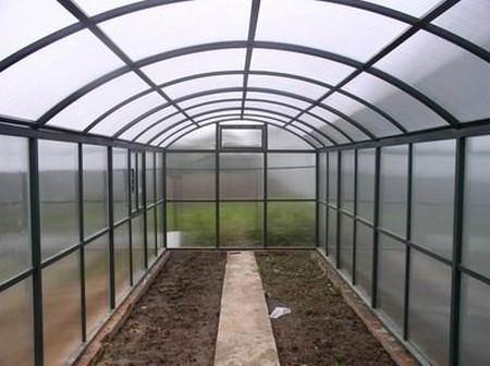 Качественная подготовка теплицы и тепличной почвы к новому сезону является очень важным мероприятием
