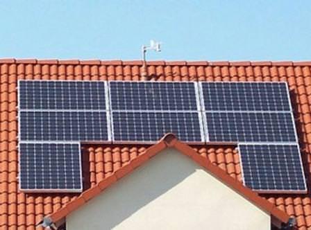Солнечные батареи — обеспечение энергией дачного дома