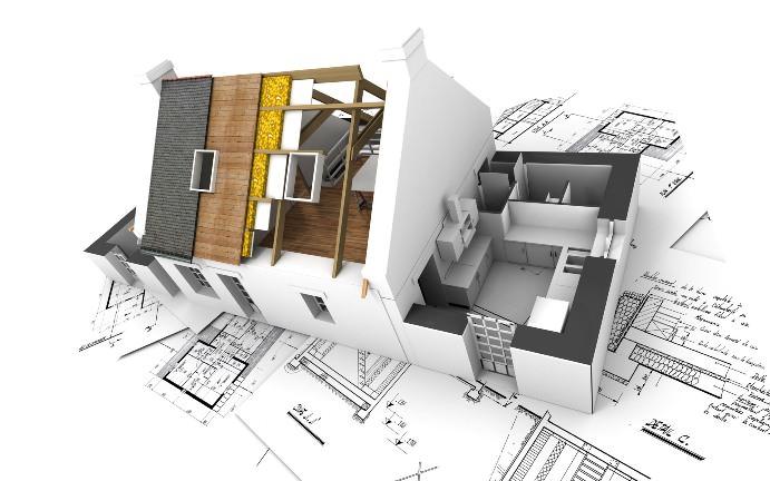 Возведение загородного дома – система взаимодополняемых этапов строительства и проектирования. Важно правильно и в определенной последовательности осуществить этапы монтажа