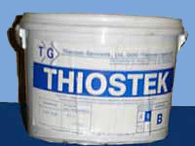 Тиоколовые герметики для дачи — дорогие, но крайне надежные составы