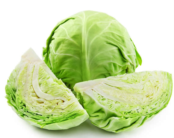 Белокочанная капуста – полезный продукт