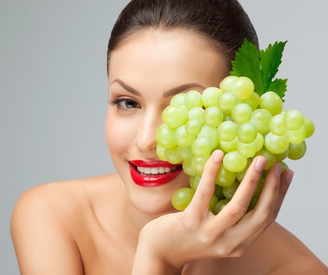 Масло виноградной косточки широко используется в косметологии