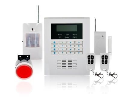 Установка системы GSM-сигнализации позволит не беспокоиться за сохранность собственного имущества