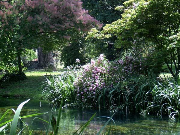 По версии «Нью-Йорк Таймс», сад является самым красивым в мире