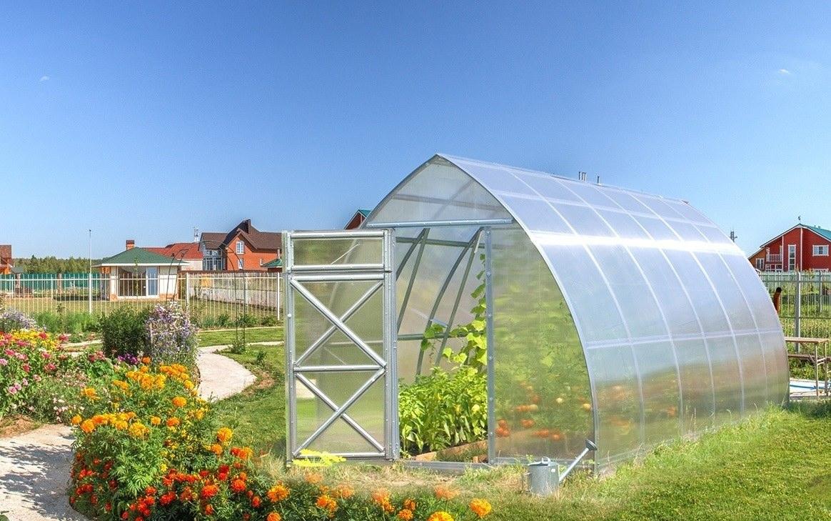 Воля – отличная и удобная конструкция, которая облегчает выращивание овощей