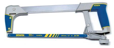 Как выбрать ножовку по металлу, чтобы инструмент служил долго?