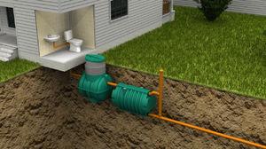 Какие требования к канализации