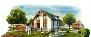 Материалы для строительства дома