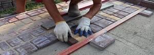 Минусы бетонной плитки
