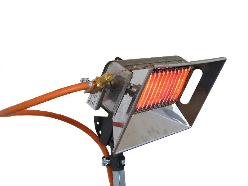 Для качественного обогрева помещения необходимо выбрать место для установки прибора с учетом подключения его к электрической сети