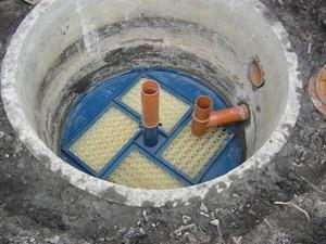 Описание этапов строительства колодца для скважины своими руками