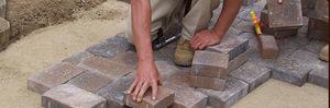 Плюсы плитки из бетона