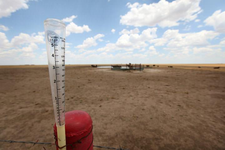 """Чтобы понимать, насколько дождь """"напоил"""" землю, используйте дождемеры и осадкомеры"""