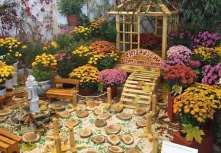 Ботаническая гордость Румынии