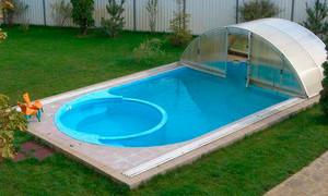 Как правильно эксплуатировать бассейн