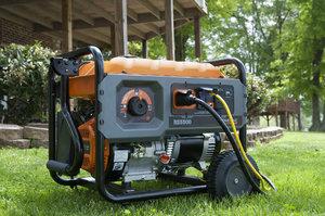 Приобрести генератор для дома, как выбрать?