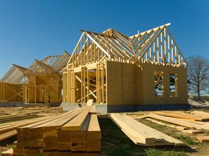 Как профессионалы строят дом