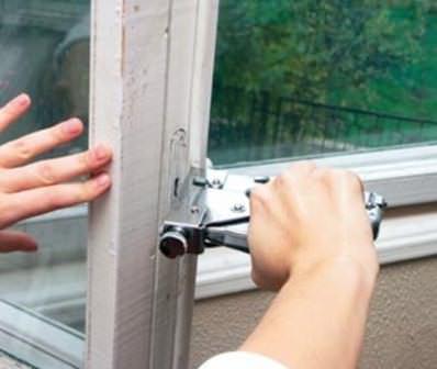 Ремонтируем дачные окна своими руками!