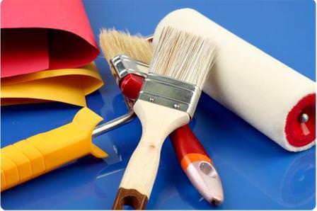 Перед началом ремонта окон не забудьте приобрести все необходимое — инструменты, материалы, расходники