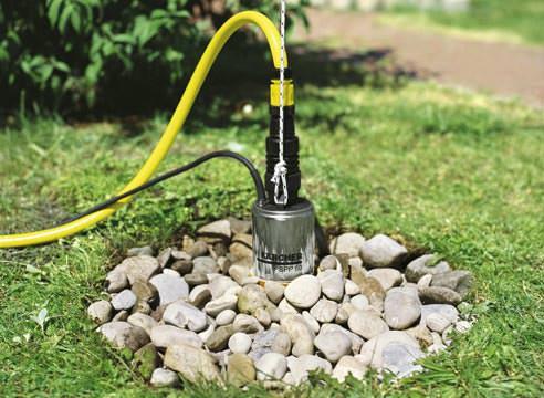 Правильно подобрать качественные бытовые водяные насосы – задача не из лёгких