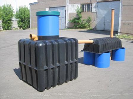 Приобретая септик, учитывайте собственные требования и общий объем сброса воды
