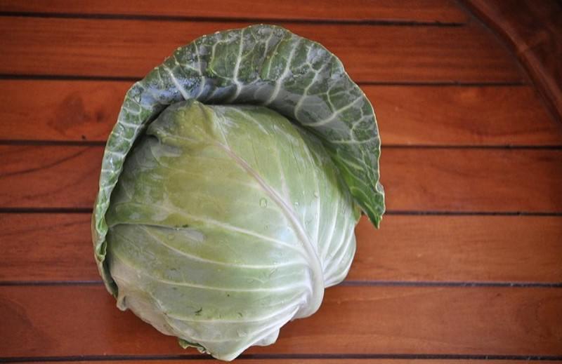 Если соблюдать определенные условия, то капуста хорошо сохраняется в холодильнике в течение 2-3 месяцев