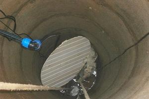 Способы устройства донного фильтра колодца из бетонных колец