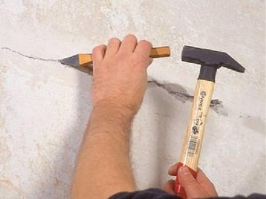 Ремонт стен, пола и потолка погреба или кладовой — очень важный процесс