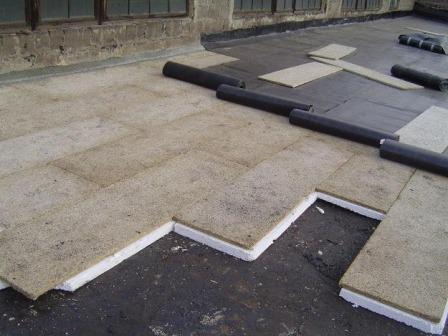 Можно ли качественно утеплить крышу здания снаружи?