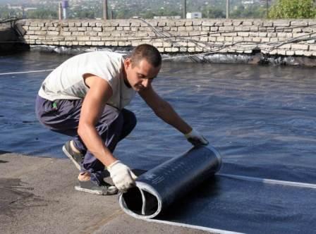 Использование качественного материала значительно повысит срок эксплуатации крыши