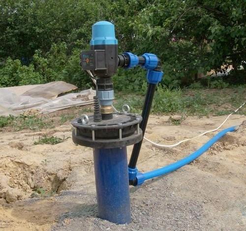 Обустройство скважины на даче своими руками доступно для рядового потребителя