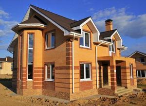 Как выбрать уже построенный дом