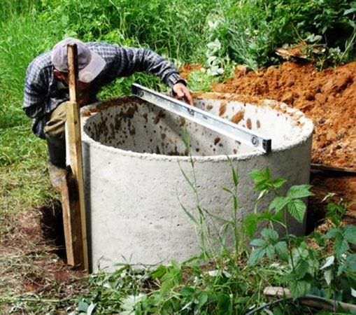 Обустройство колодца или скважины на участке своими руками – возможность получить альтернативный источник воды в доме