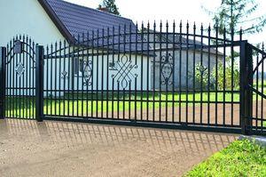 Забор для дачи - легко и просто