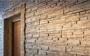 Как выбрать облицовочную плитку для фасада