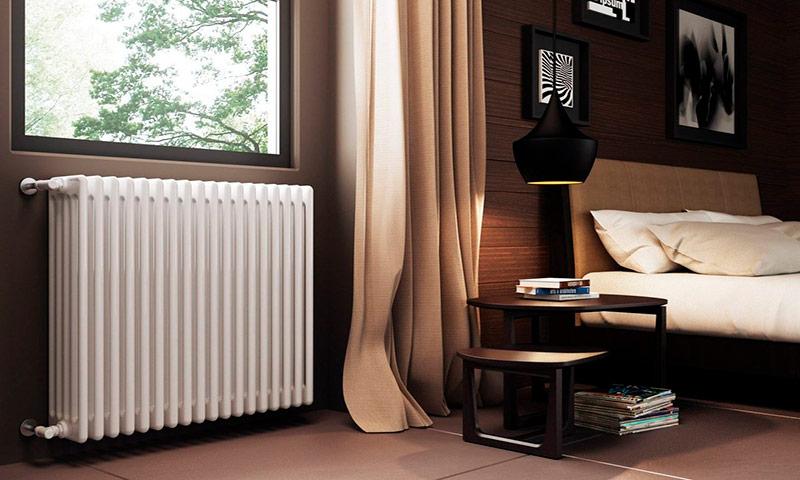системы отопления дома и дачи
