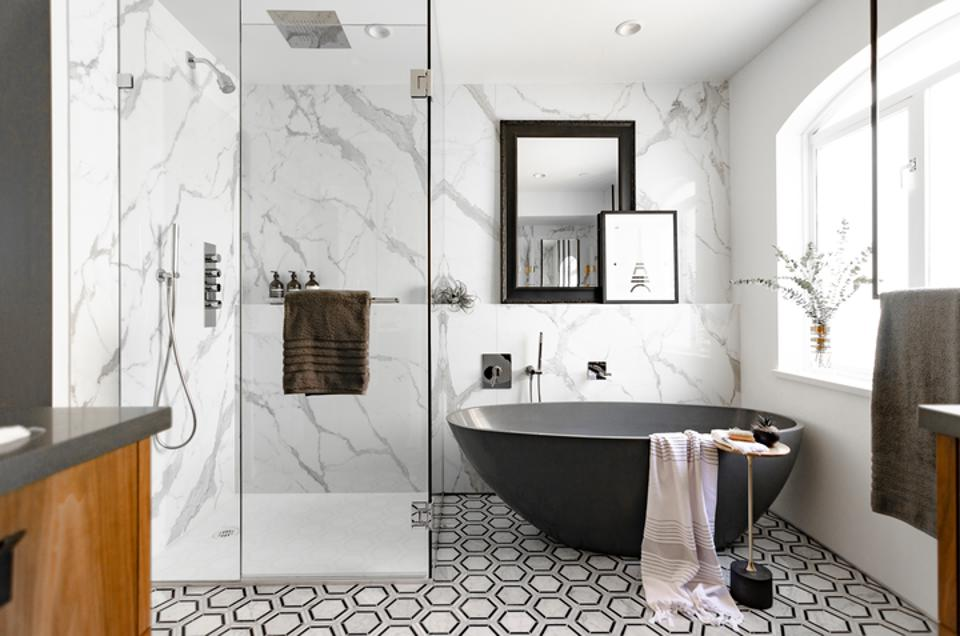 проблемы ванной комнаты