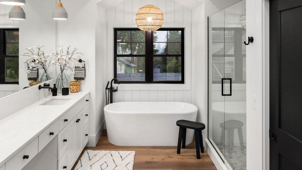 ванная комната проблемы и их решение