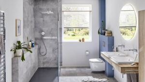 ванная комната проблемы и пути их решение