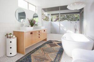 ванная комната уборка