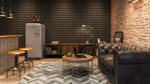 звукоизоляция комнаты