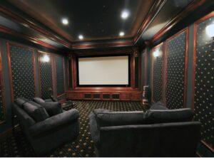 звукоизоляция комнаты в доме